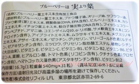 実より葉 ブルーベリー 口コミ.JPG
