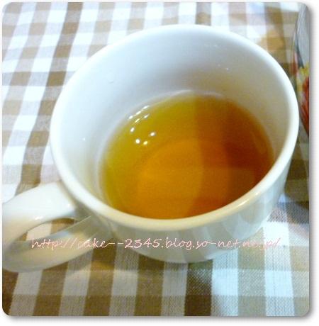 桃とコラーゲンの美的ハーブ 口コミ 1.JPG